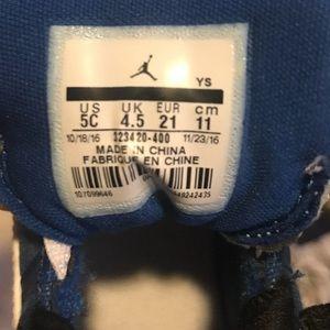 Jordan Shoes - Air Jordan 6 Ring Sneakers